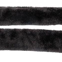 Kunstbont set voor halster of hoofdstel